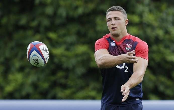 Rugby - Burgess, le phénomène qui divise l'Angleterre