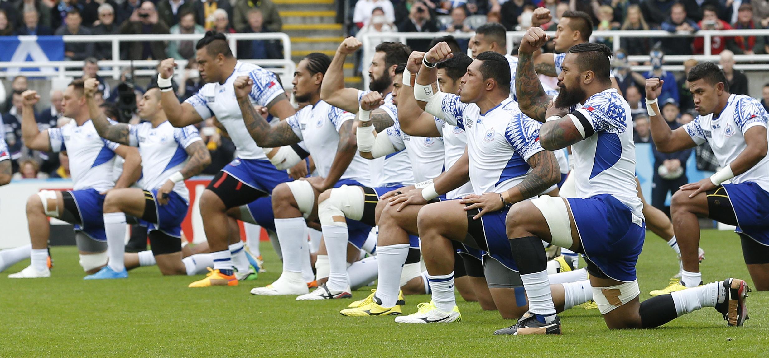 Image result for samoa rugby