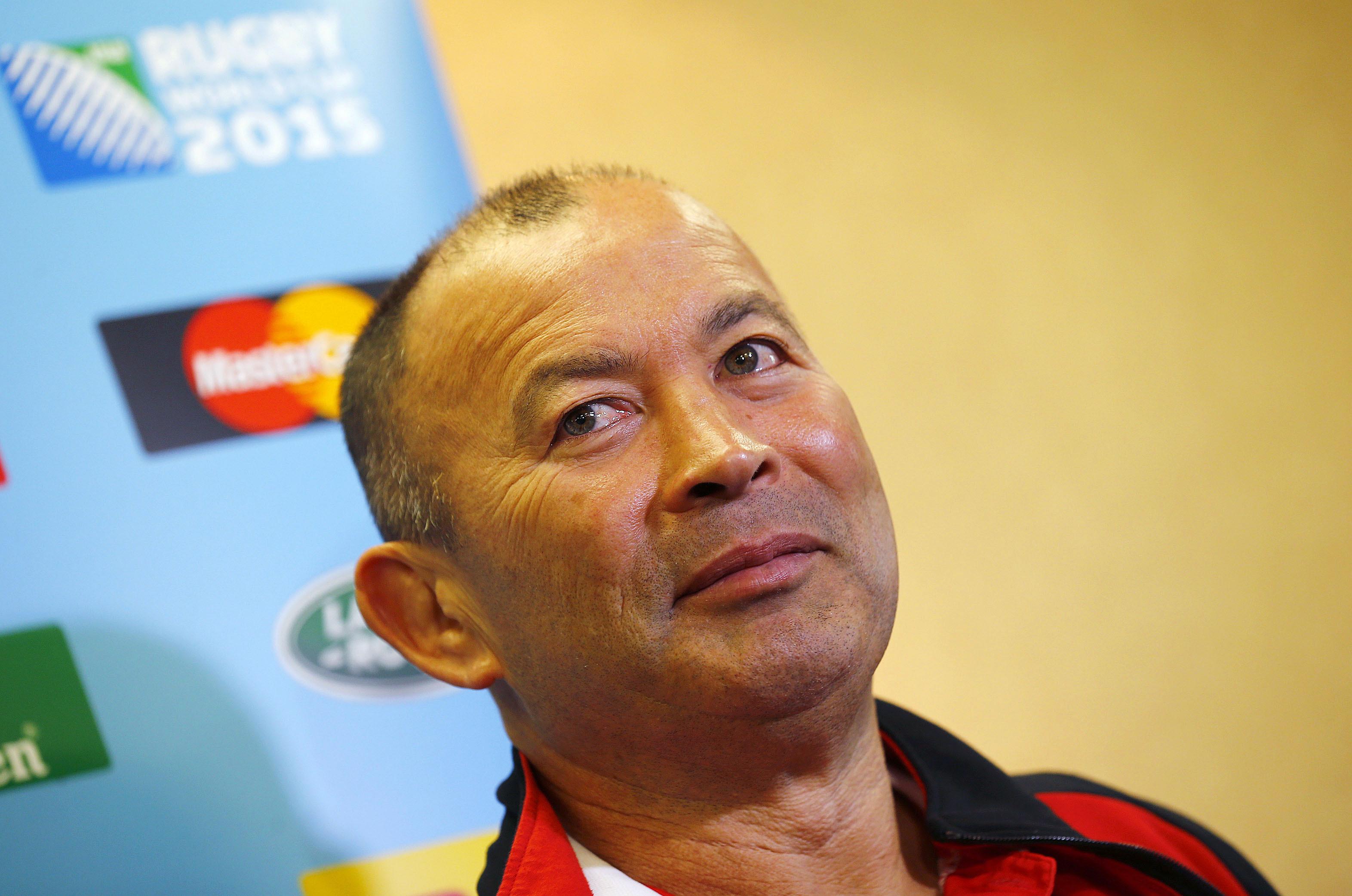 Rugby - L'Angleterre confie son destin à Eddie Jones