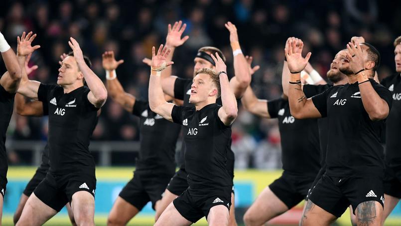 Rugby - Le sélectionneur des All Blacks défend le haka face aux critiques d'un ancien joueur
