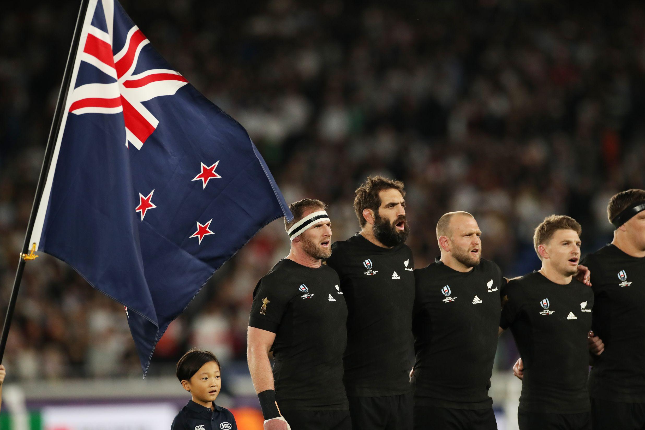 Rugby - Coronavirus: Les All Blacks vont (aussi) baisser leurs salaires