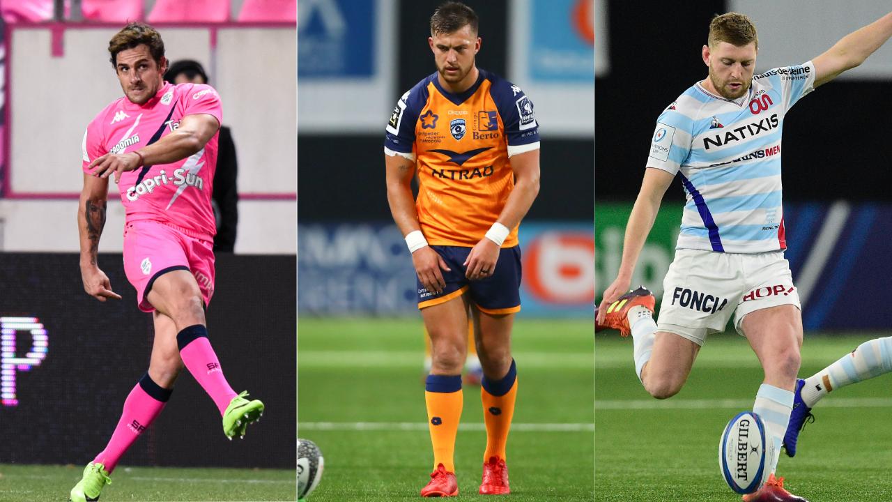 Rugby - Top 14 : Pollard, Sanchez, Russell parmi les vingt rugbymen les mieux payés au monde