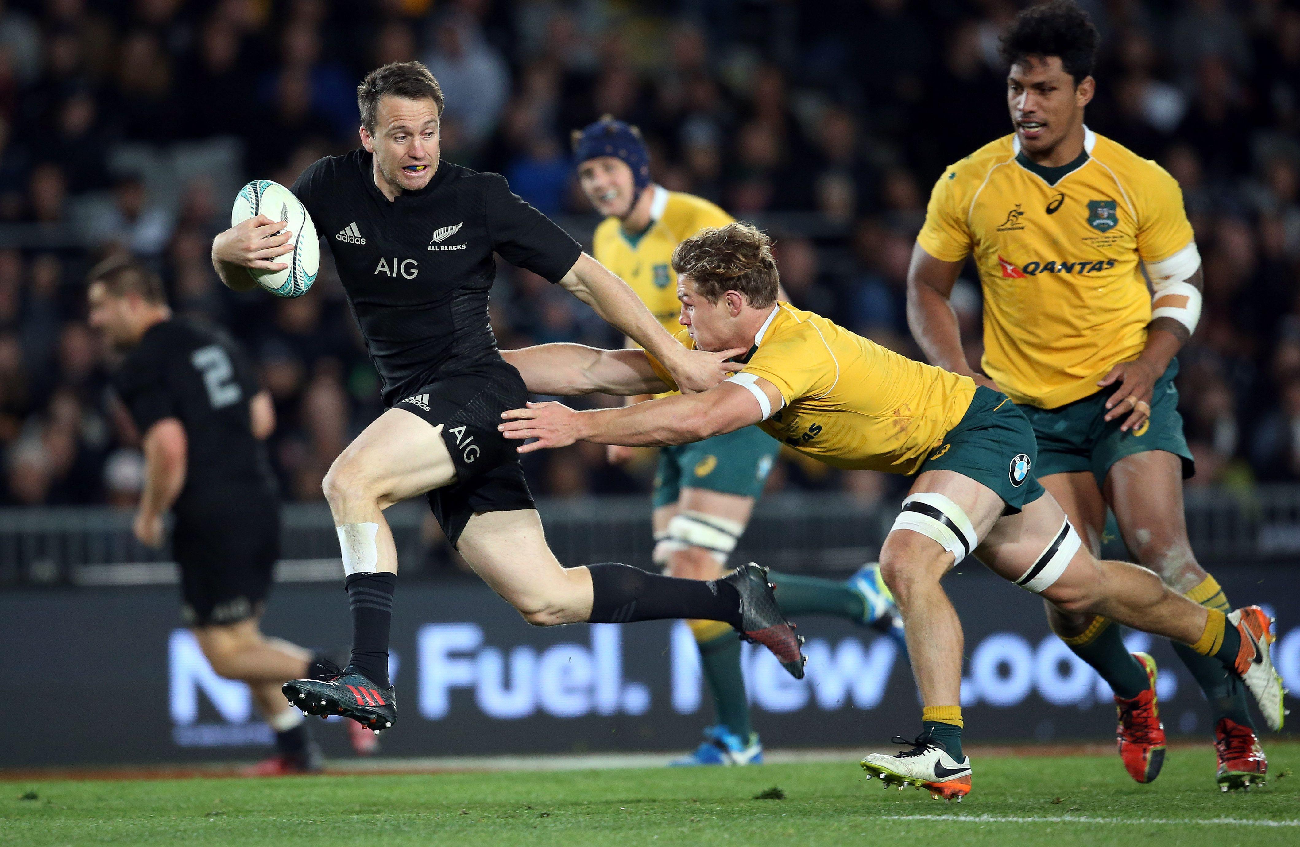 Rugby - Pourquoi les All Blacks règnent sans partage sur la planète ovale