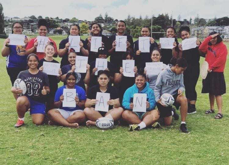 Rugby - Série «Voyages en Ovalie» : Aux Tonga, les femmes luttent pour le droit de jouer