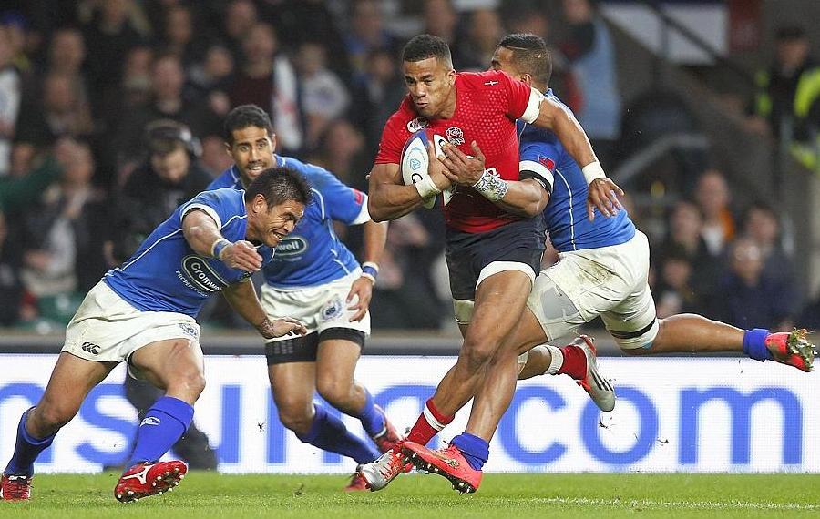 Rugby - Une dernière pour sauver les meubles