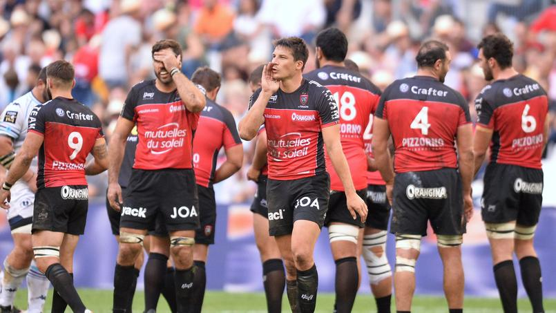 Rugby - Le sportif professionnel «Made in France» se fait plus rare