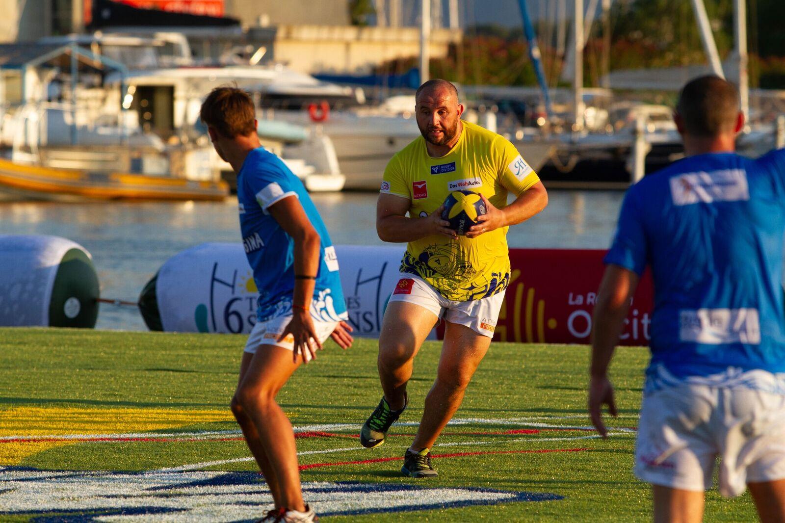 Rugby - Le Tournoi des Six Stations revient en Méditerranée
