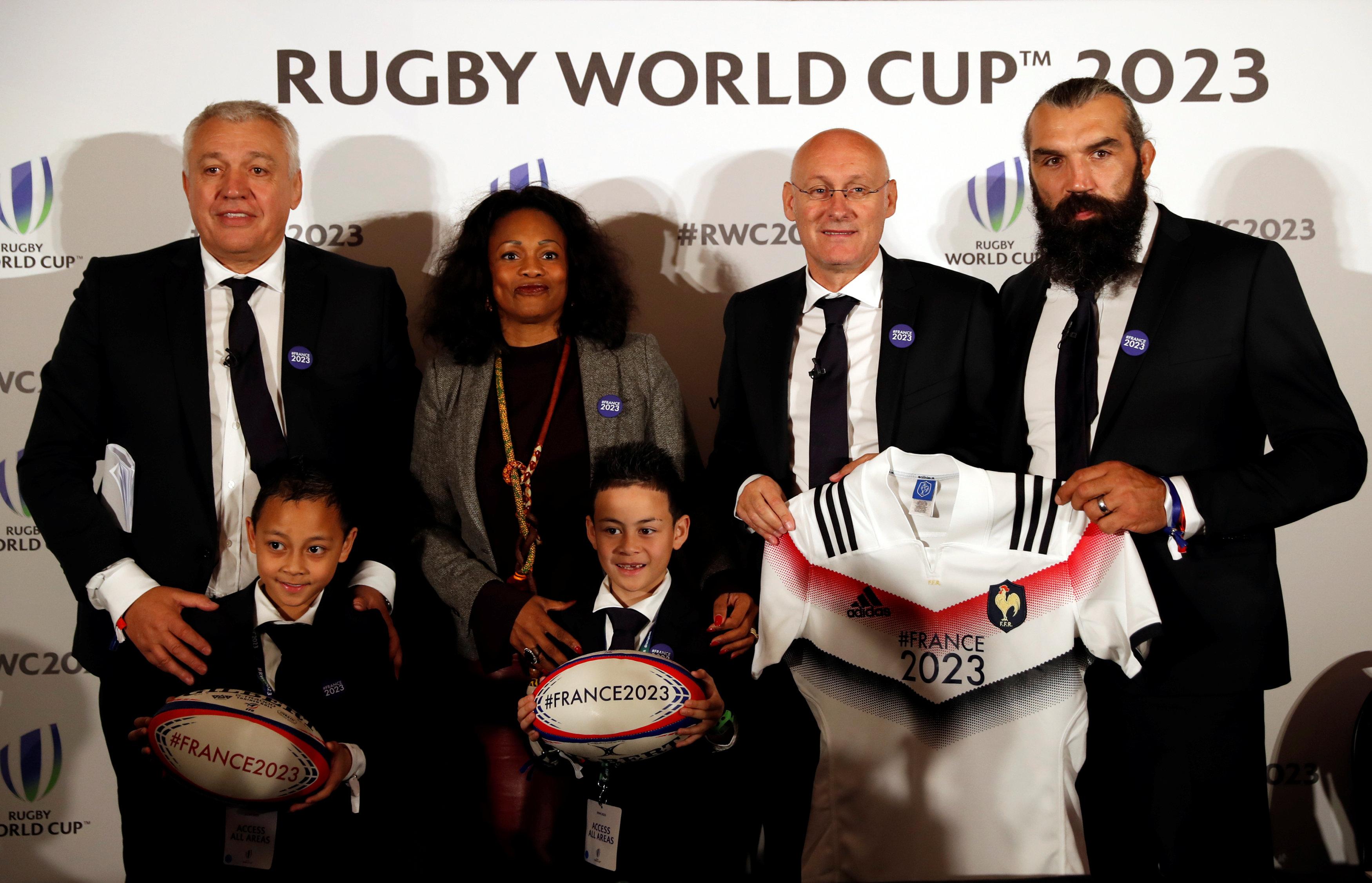 Rugby - «Les fédérations étrangères se moquent de l'affaire Laporte»