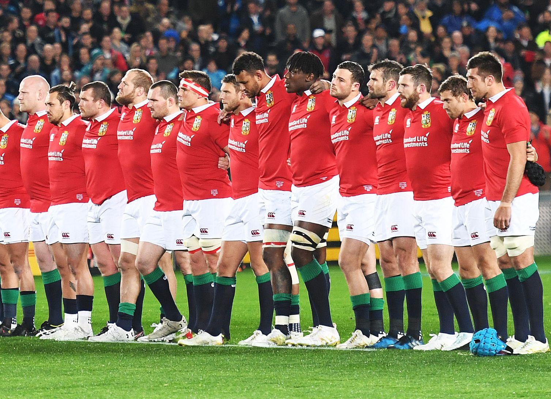 Rugby - Les Lions, histoire(s) d'une équipe de légende