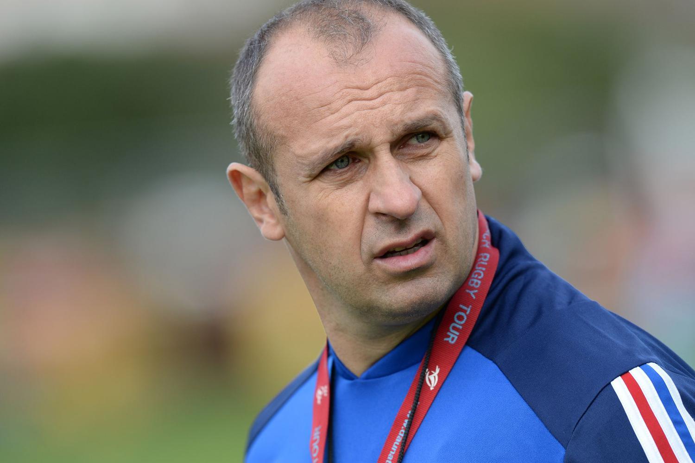 Rugby - Philippe Saint-André sélectionneur... du Cameroun !