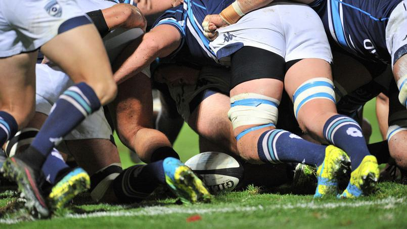 Rugby - Selon deux sondages, les Français préfèrent le rugby au football