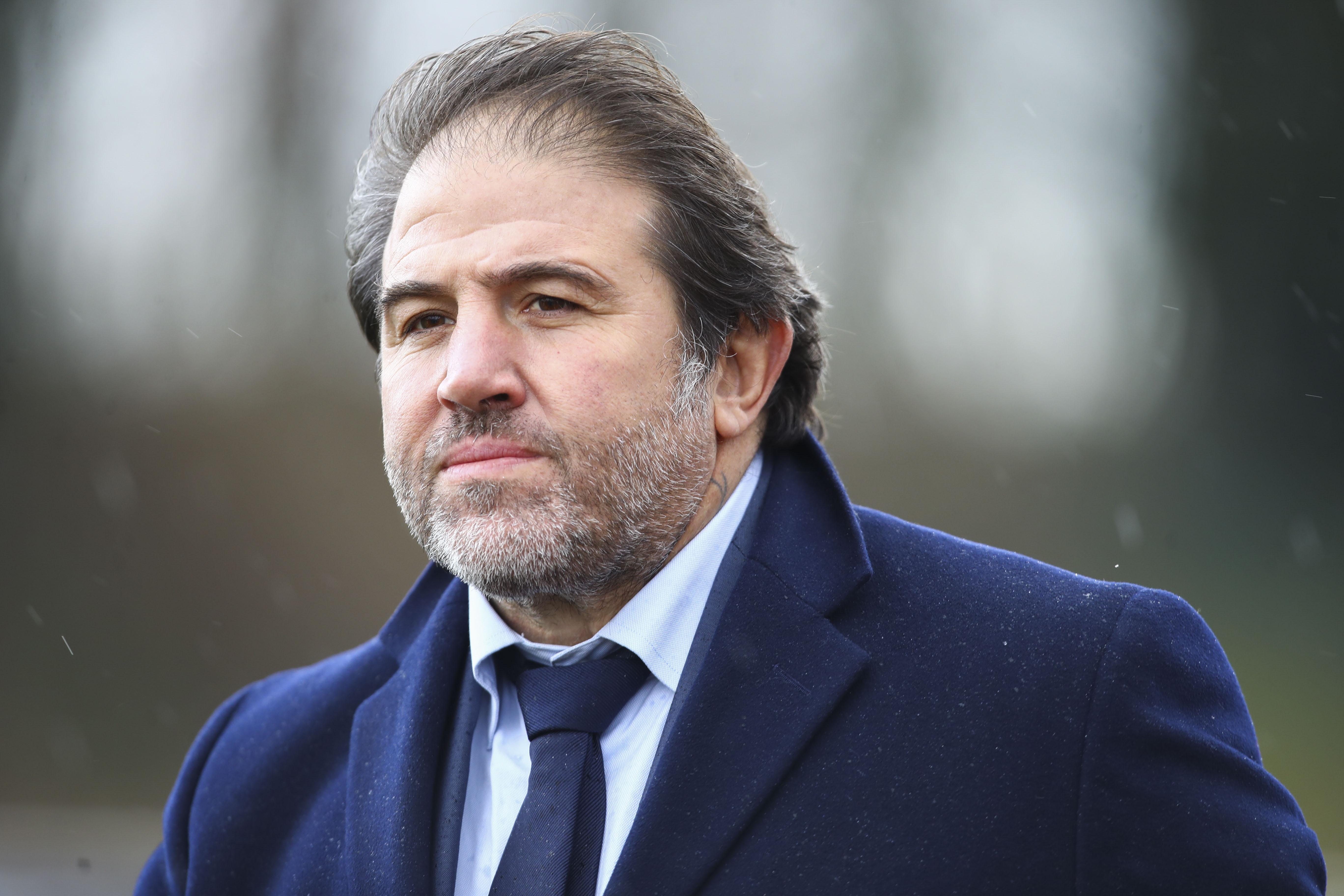 Rugby - Serge Simon au Figaro : «Le non-accès aux vestiaires, une difficulté supplémentaire pour le sport amateur»