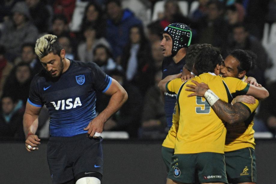 Rugby - Une «finale» Australie - Nouvelle-Zélande