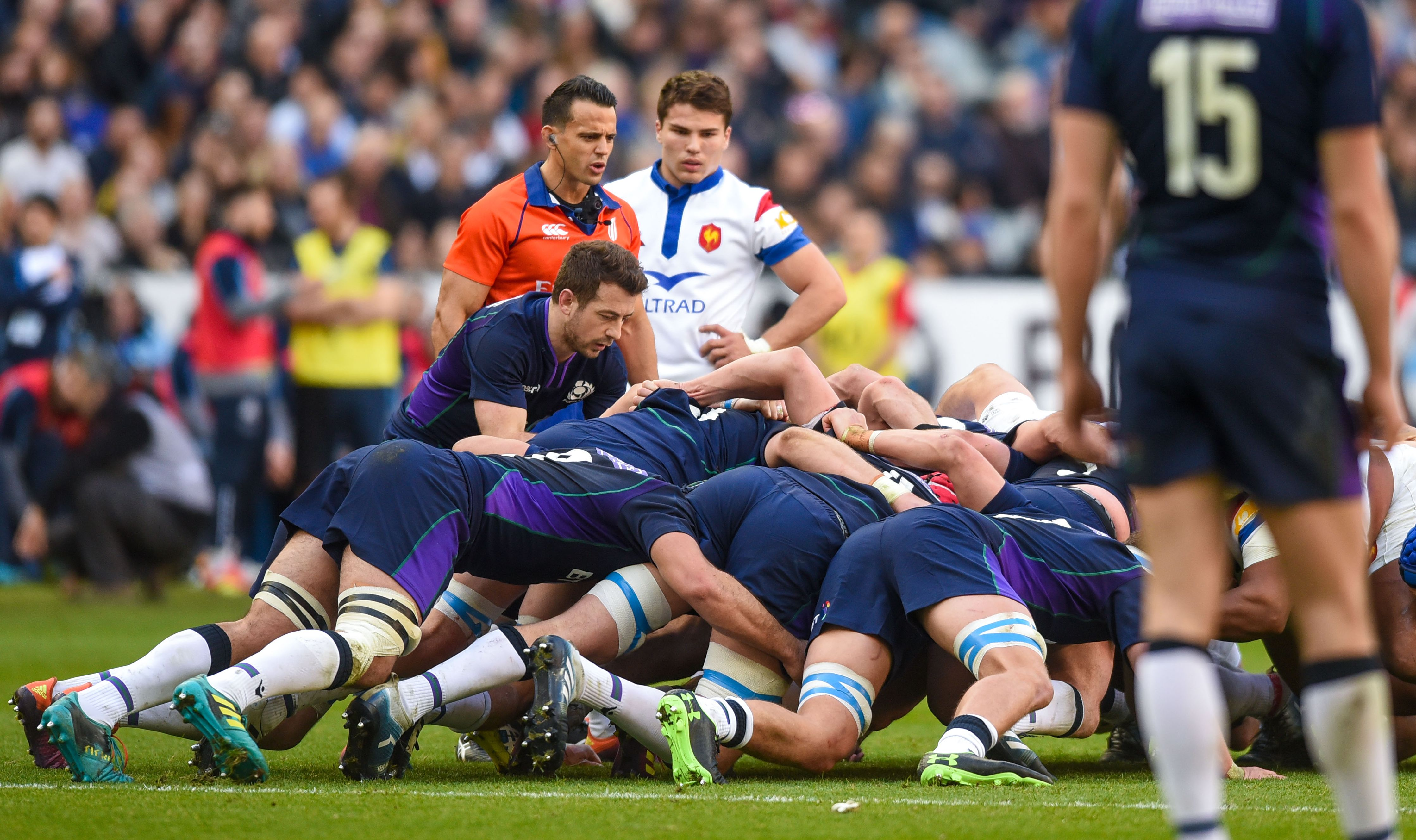 Rugby - World Rugby crée une Ligue des Nations