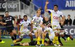 Clermont doit se reprendre contre Sale.