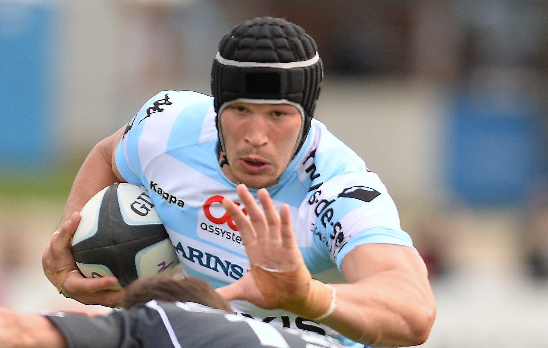 Rugby - Coupe d'Europe - Lauret : «On pense tous au quart de finale»
