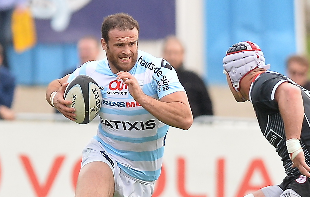 Rugby - Coupe d'Europe - Roberts : «Je suis impatient»