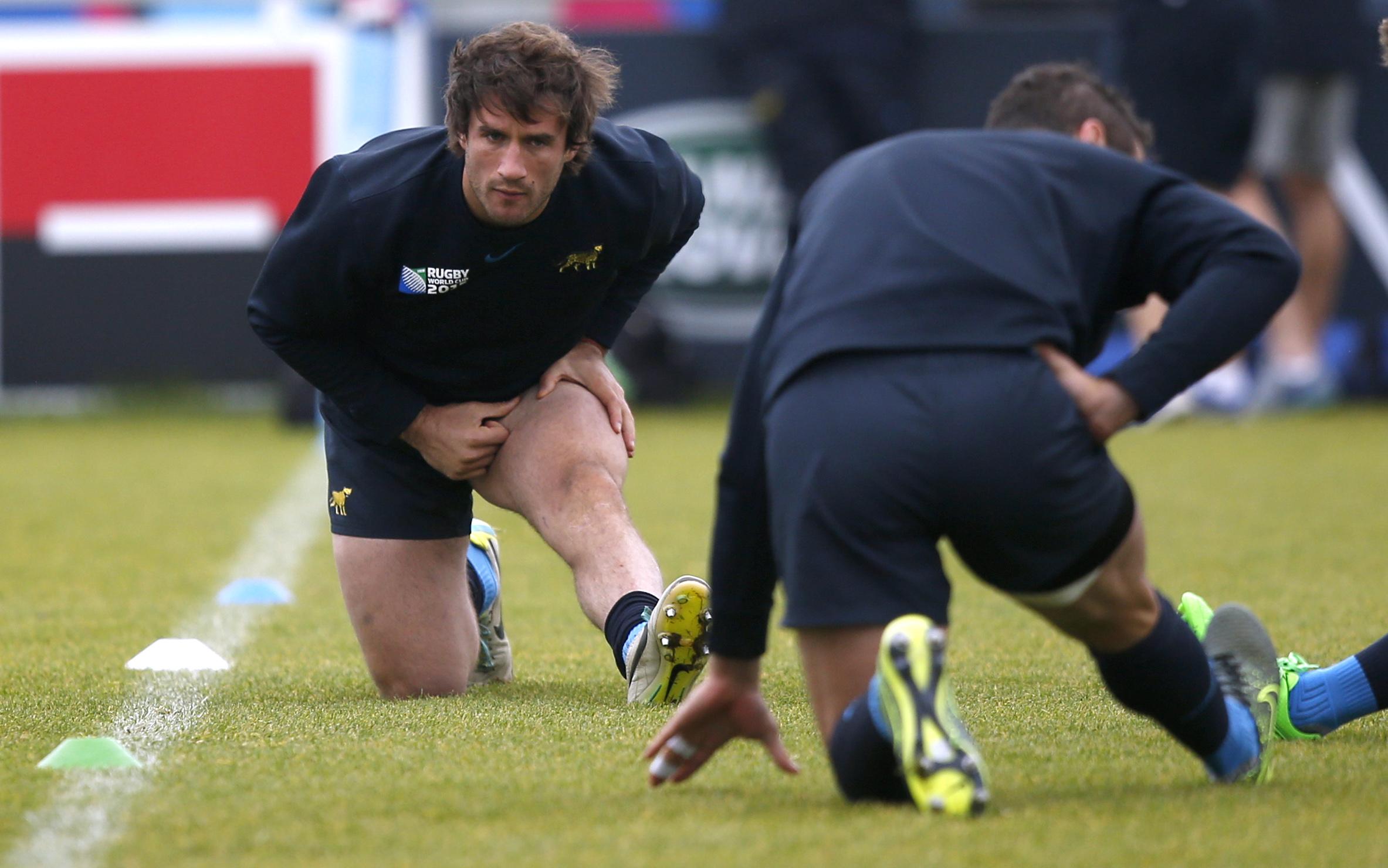 Boks et pumas n entendent pas galvauder la petite finale coupe du monde 2015 rugby - Finale coupe du monde rugby ...