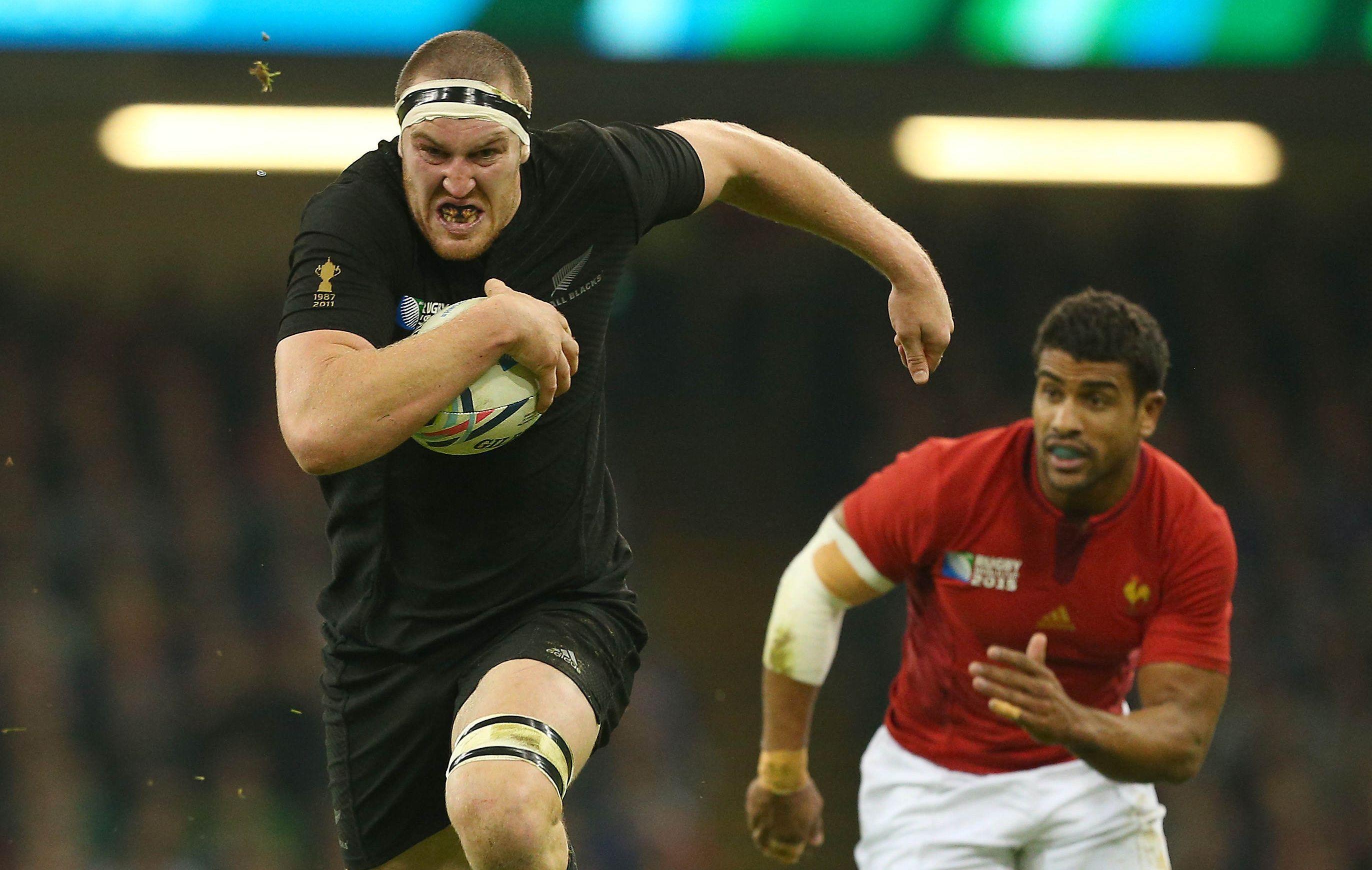 Comment retallick a r volutionn le poste de deuxi me - Resultats coupe du monde de rugby 2015 ...