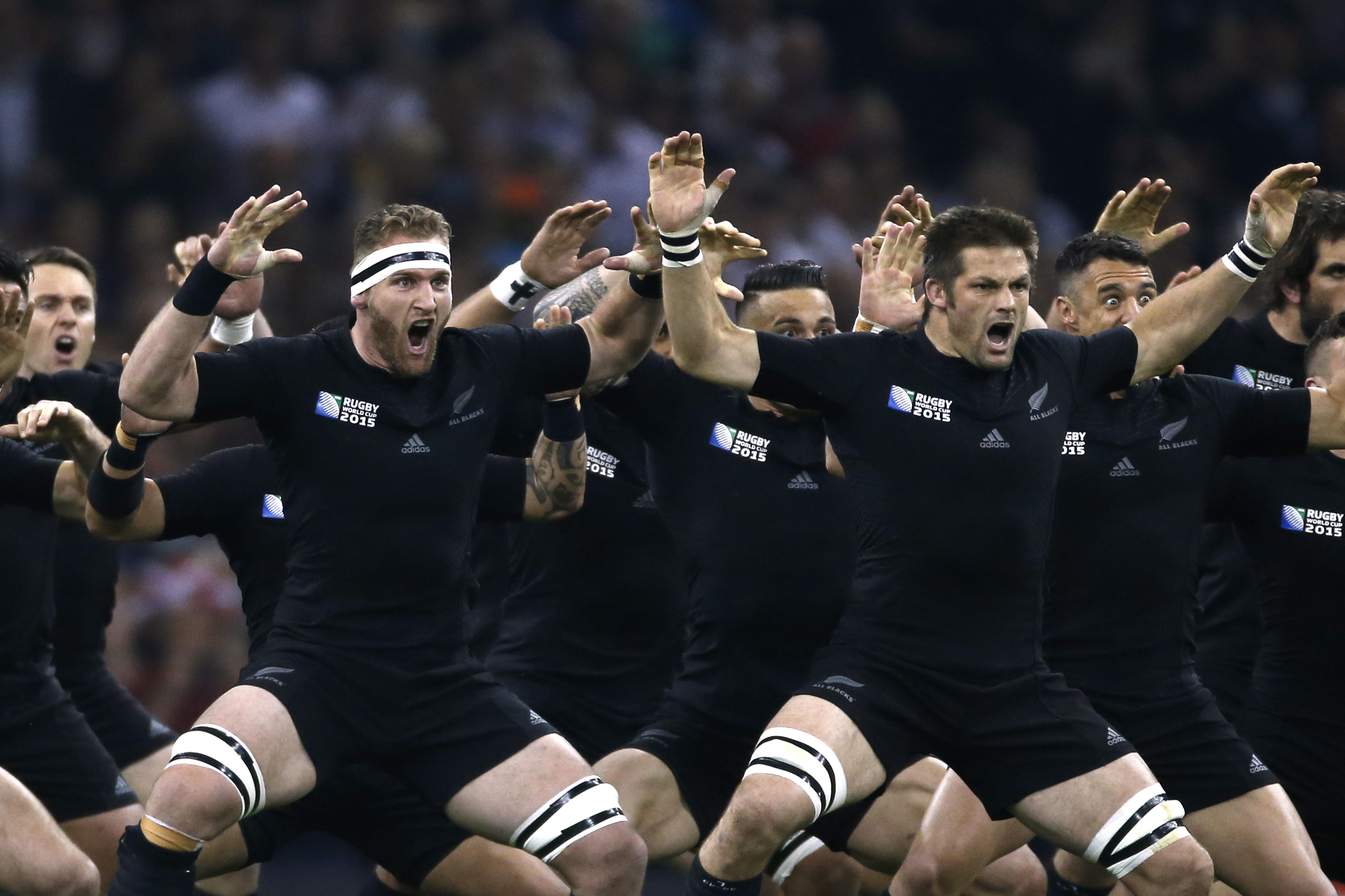 Infographie le haka pour les nuls coupe du monde 2015 - Rugby coupe du monde 2015 classement ...