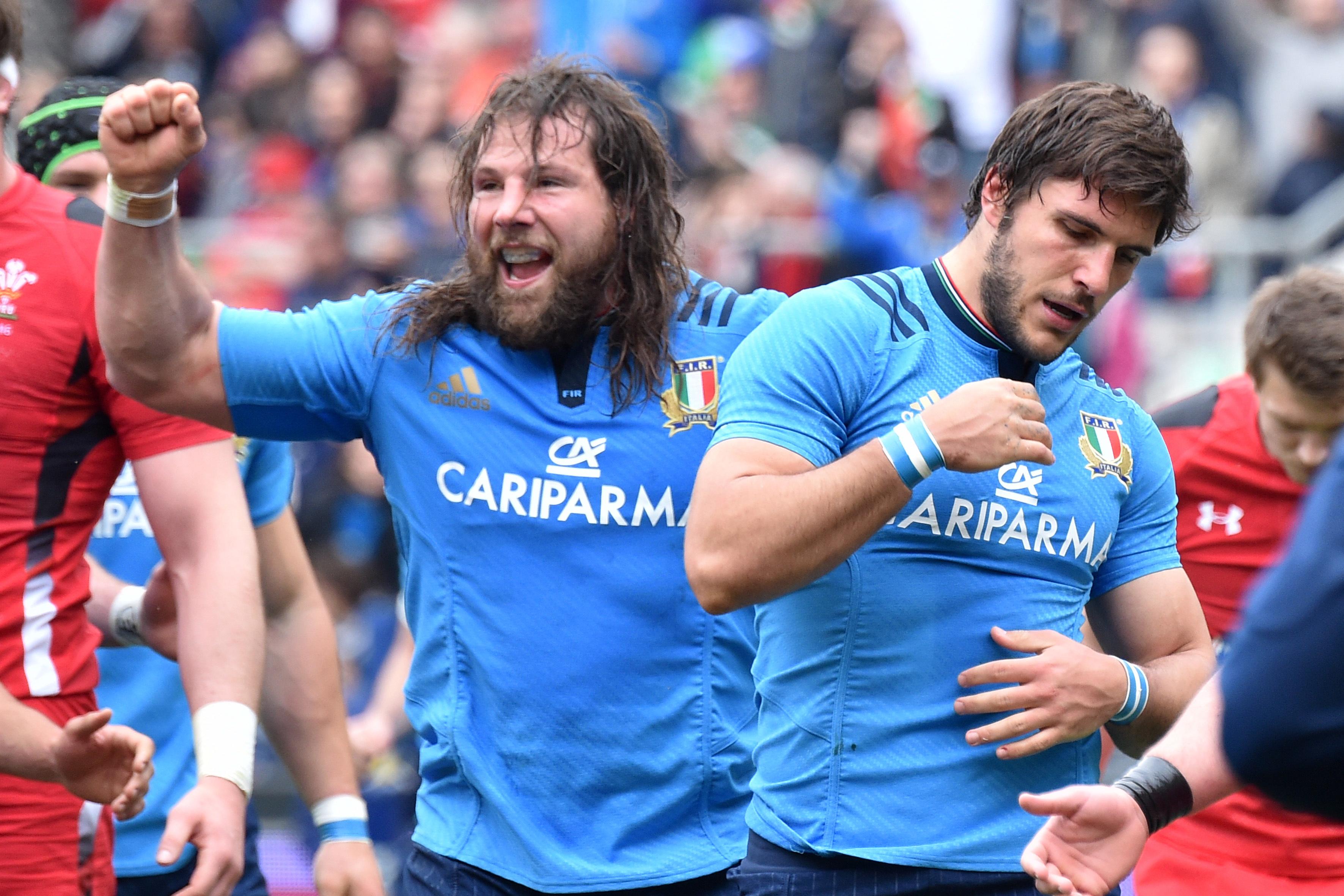 Italie le pi ge est tendu coupe du monde 2015 rugby - Coupe du monde 2015 handball ...