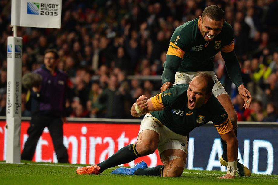 L 39 afrique du sud a eu le dernier mot coupe du monde 2015 - Rugby coupe du monde 2015 classement ...