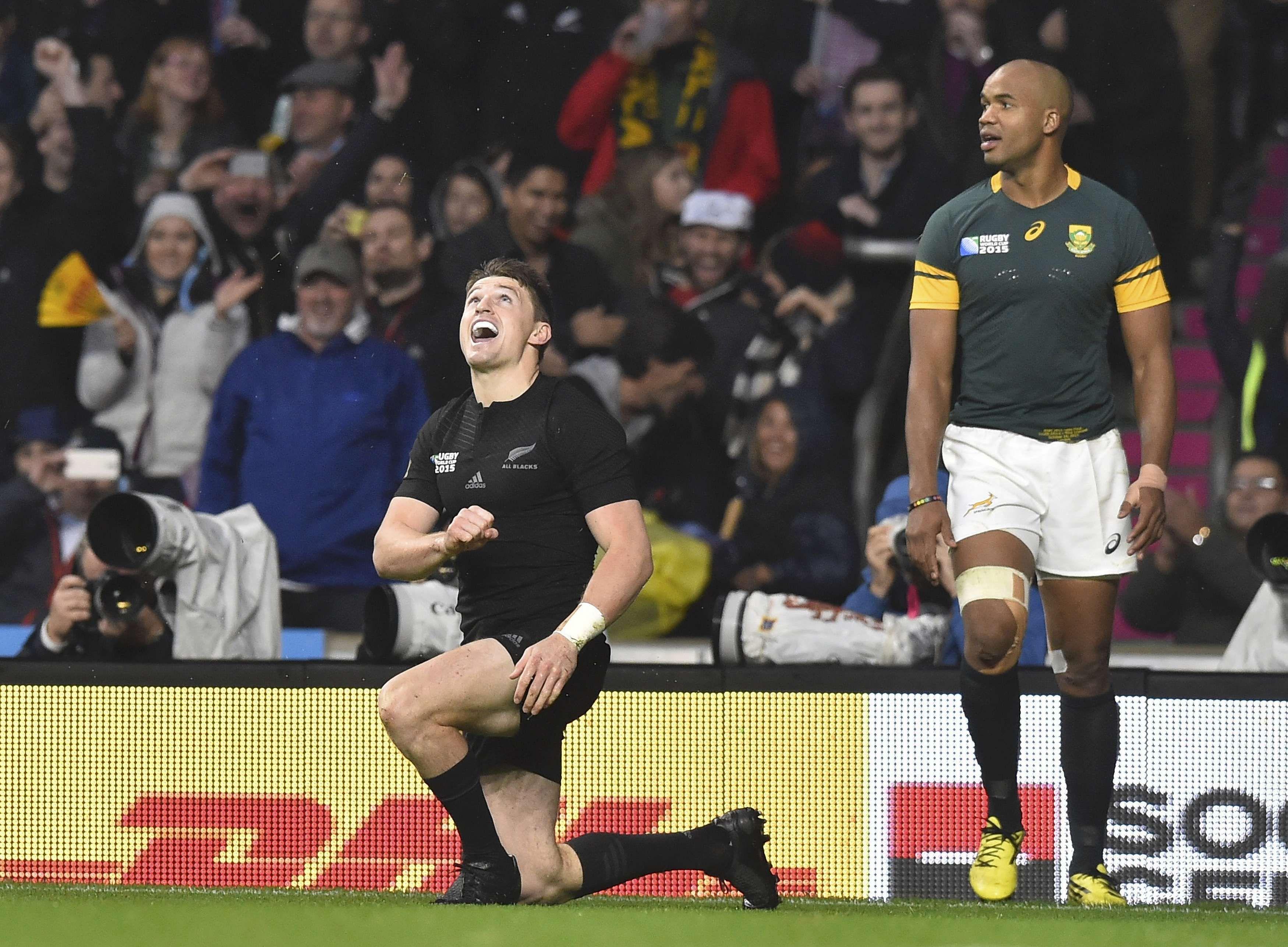 L 39 afrique du sud s 39 est bien battue mais la nouvelle - Coupe du monde rugby afrique du sud ...