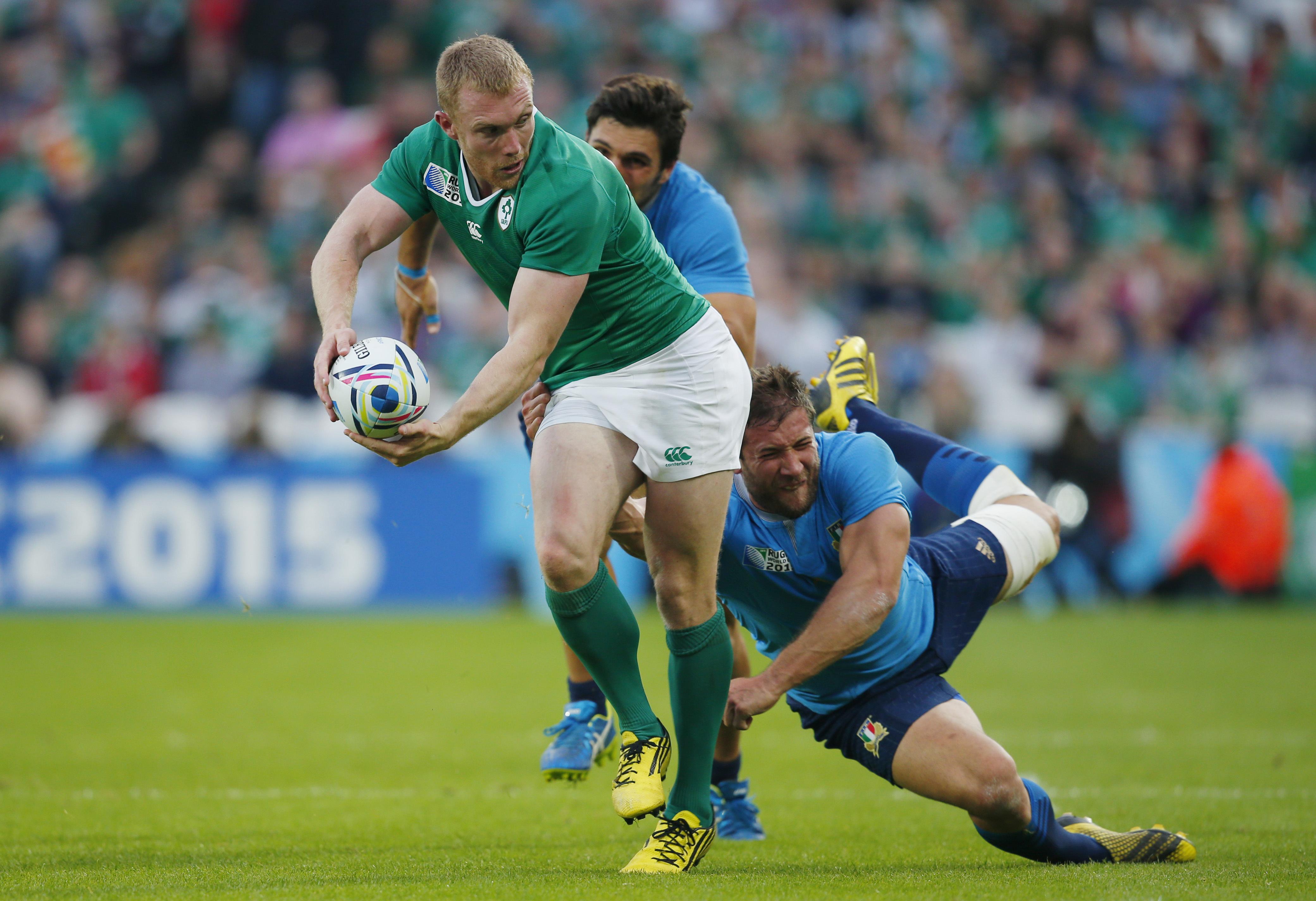 L 39 irlande solide avant de retrouver les bleus coupe du monde 2015 rugby - Resultats rugby coupe du monde ...