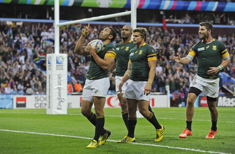 Le journal du mondial les boks doivent conclure coupe - Resultats coupe du monde de rugby 2015 ...