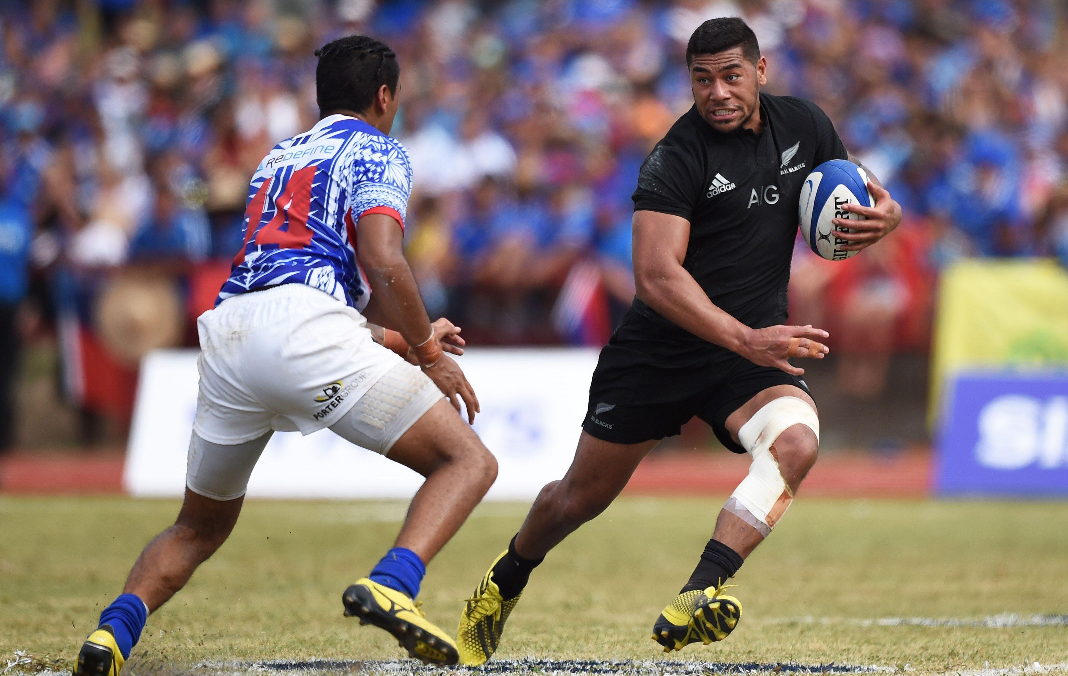 Les all blacks d butent bien leur pr paration au mondial coupe du monde 2015 rugby - Coupe du monde 2015 handball ...