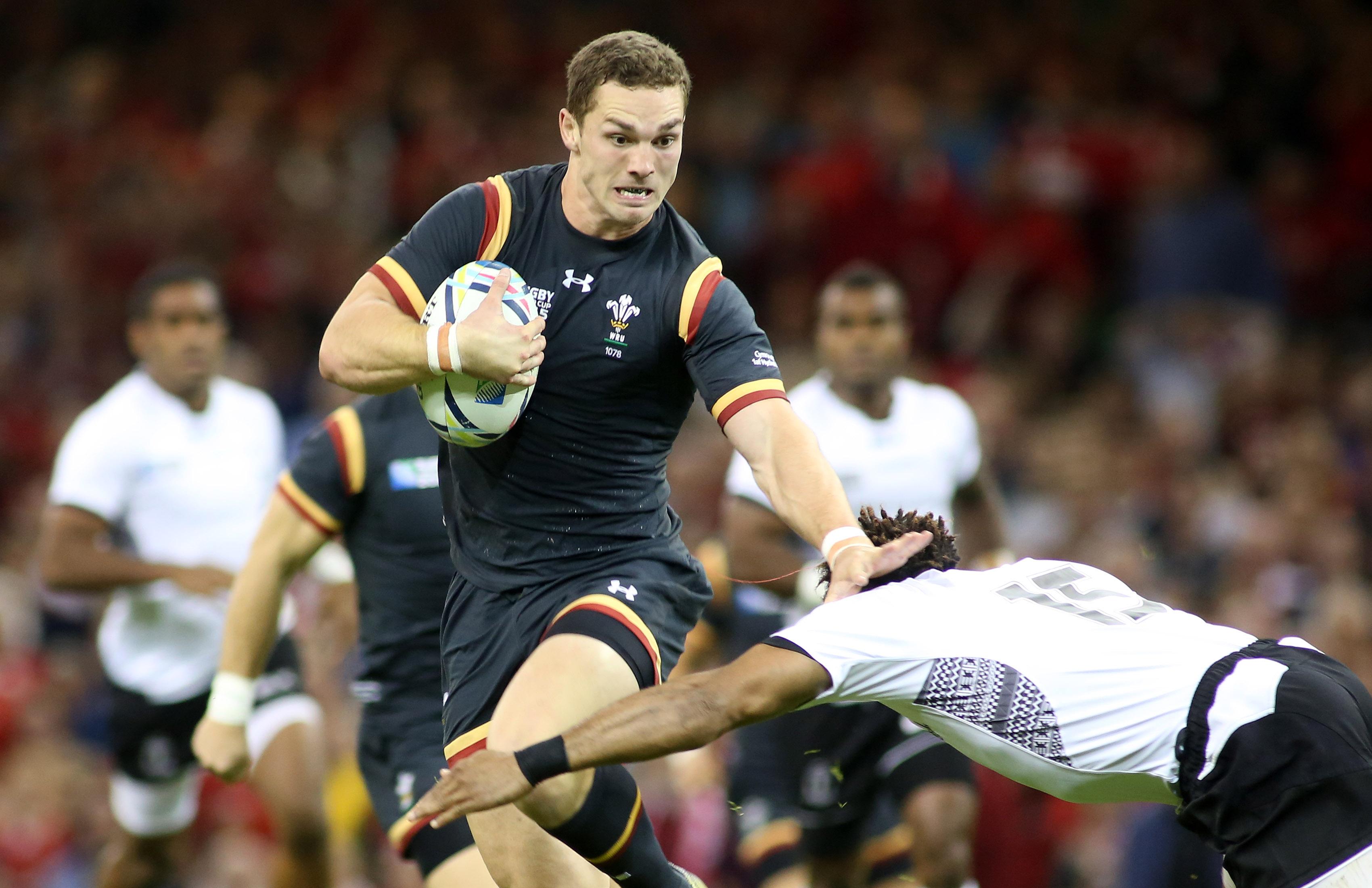 Les gallois mettent la pression sur les anglais coupe du monde 2015 rugby - Resultats coupe du monde 2015 rugby ...