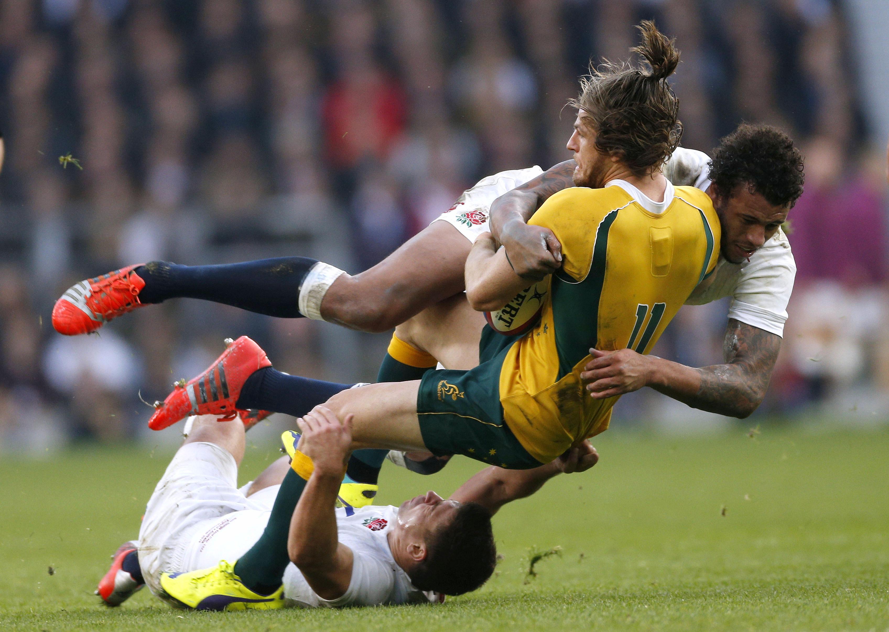 Mondial les 10 affiches ne pas manquer coupe du monde 2015 rugby - Coupe du monde 2015 handball ...