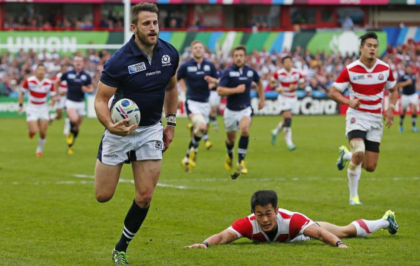 Pas de nouvel exploit pour le japon coupe du monde 2015 - Resultats coupe du monde de rugby 2015 ...