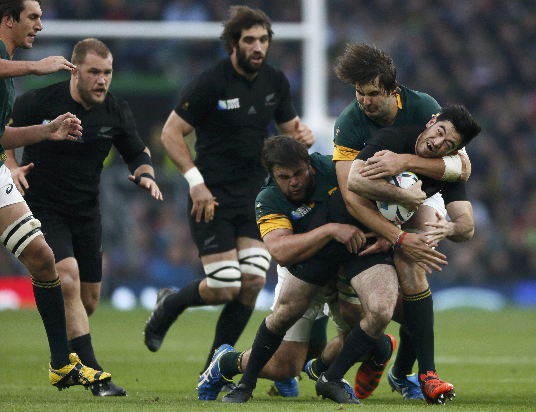 Pourquoi les all blacks ne sont pas invincibles coupe du monde 2015 rugby - Coupe du monde rugby 2009 ...
