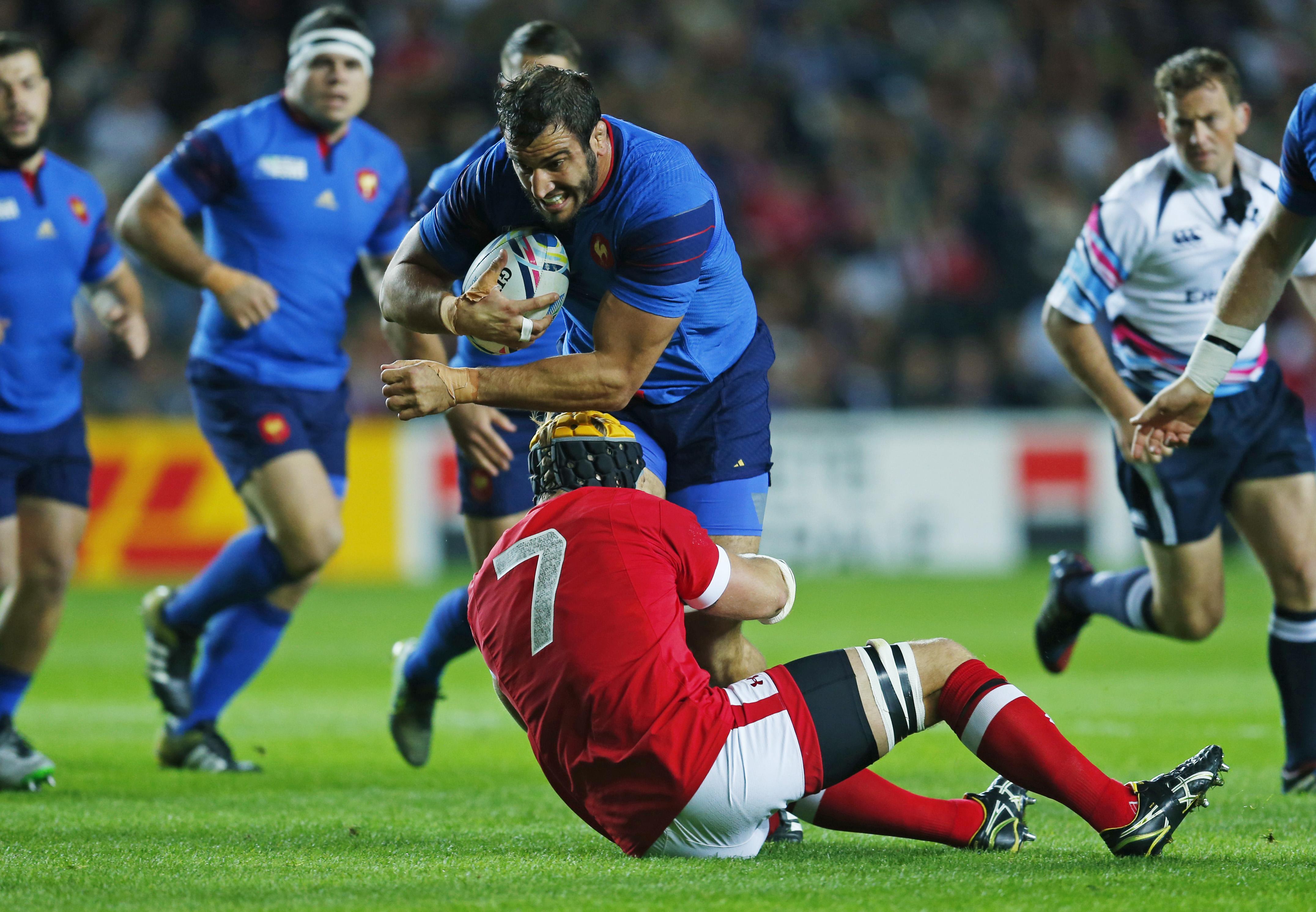 Revivez france canada coupe du monde 2015 rugby - Classement poule coupe du monde rugby 2015 ...