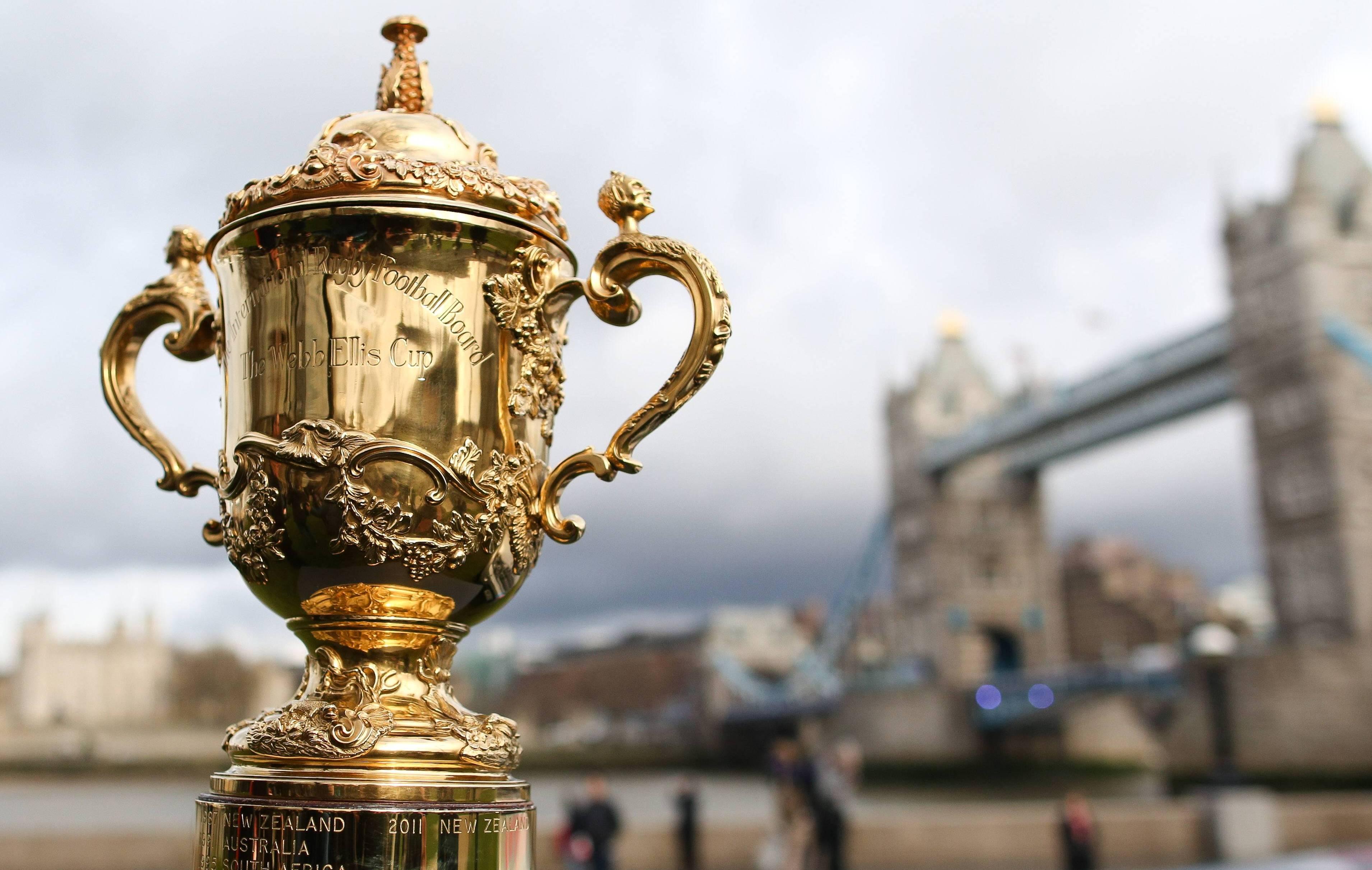 Rugby - Coupe du monde 2015 - Les billets pour le Mondial s'arrachent