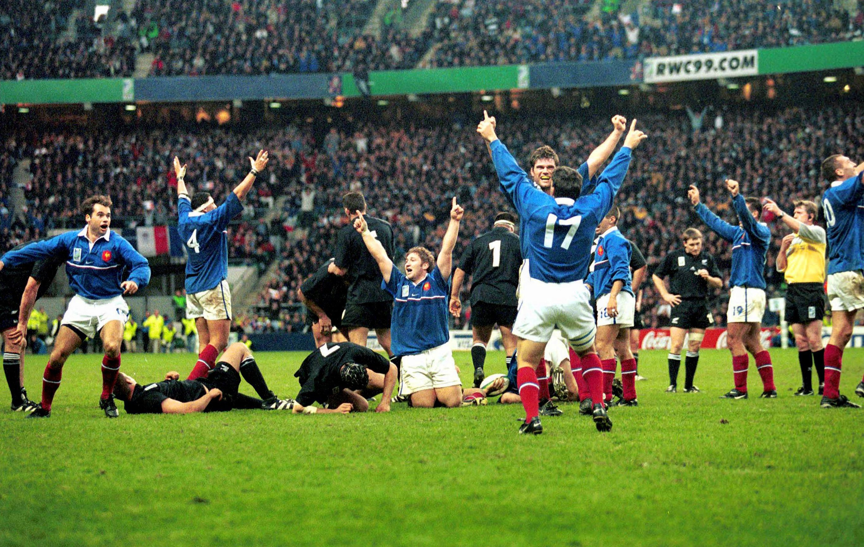 Rugby - Coupe du monde 2019 - 20 ans après France-Nouvelle-Zélande (43-31), Lamaison et Bernat-Salles refont le match