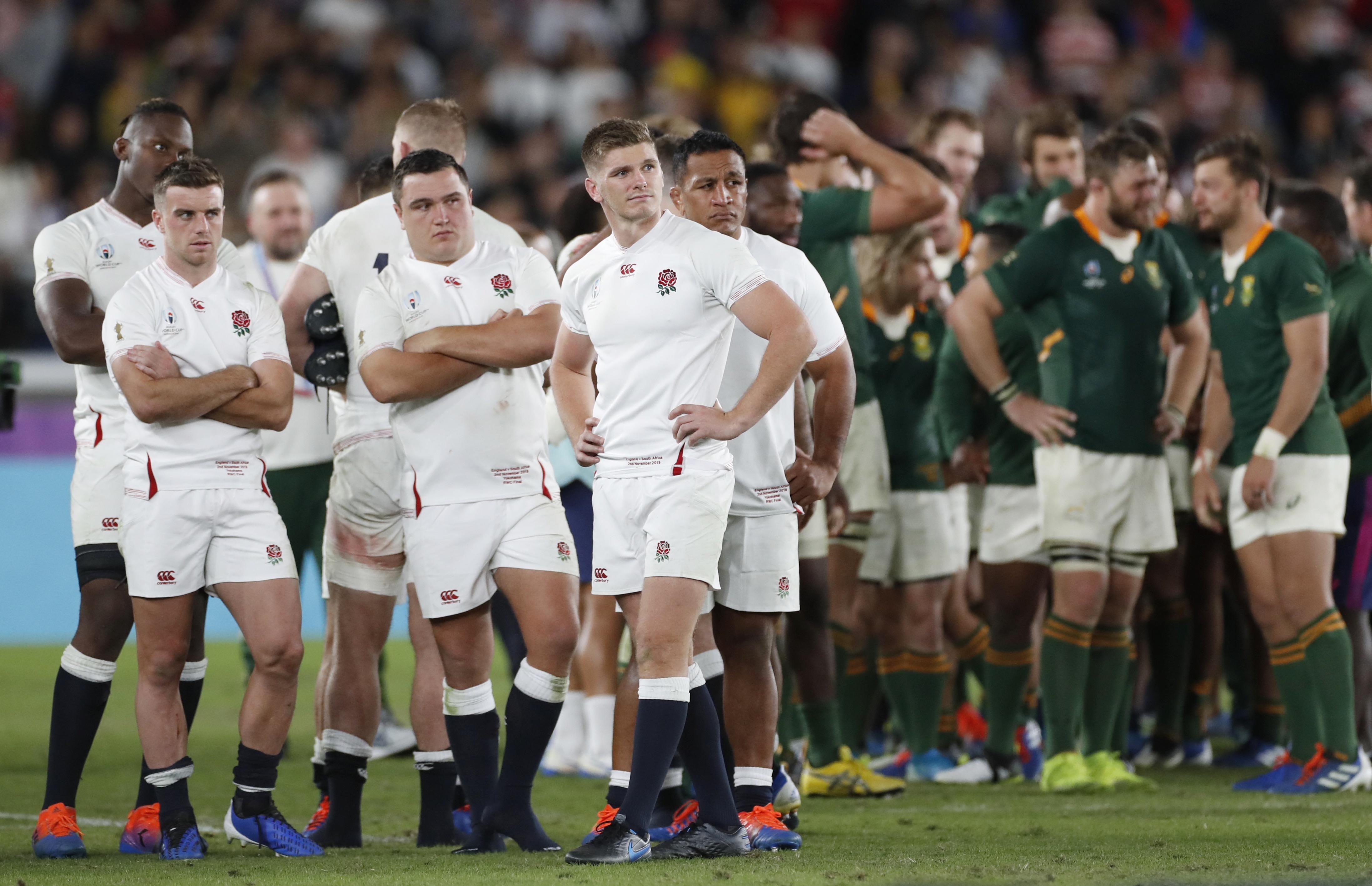 Rugby - Coupe du monde 2019 - Angleterre-Afrique du Sud : les coups de coeur et coup de griffe de notre envoyé spécial