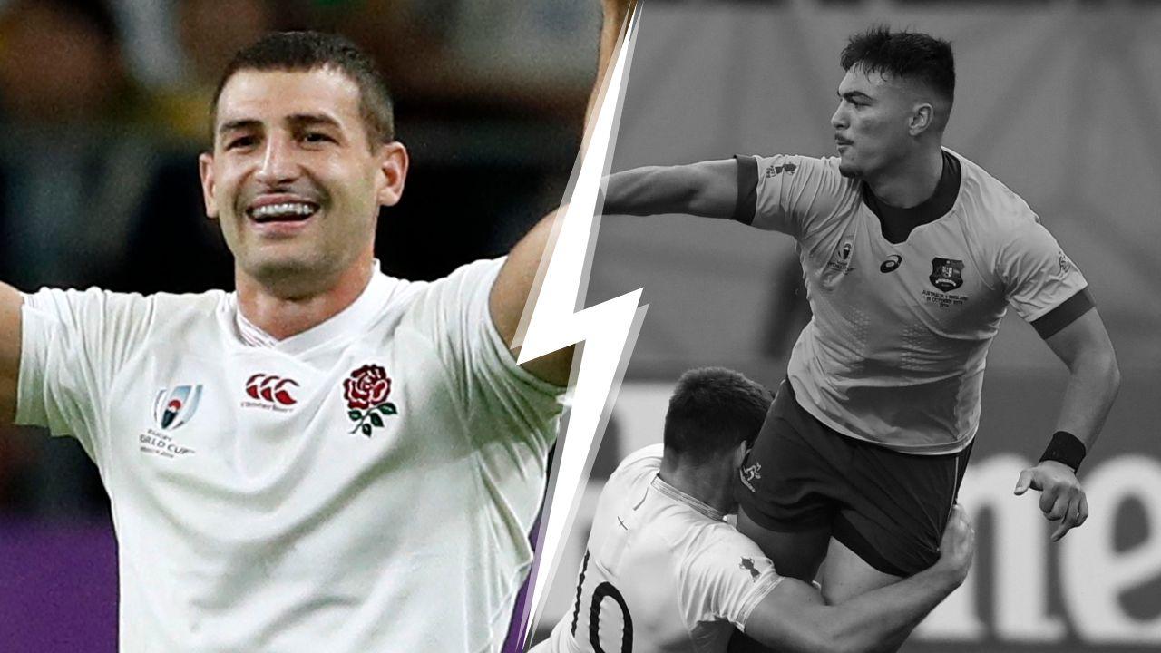 Rugby - Coupe du monde 2019 - Angleterre-Australie : coups de coeur et coups de griffe de notre envoyé spécial