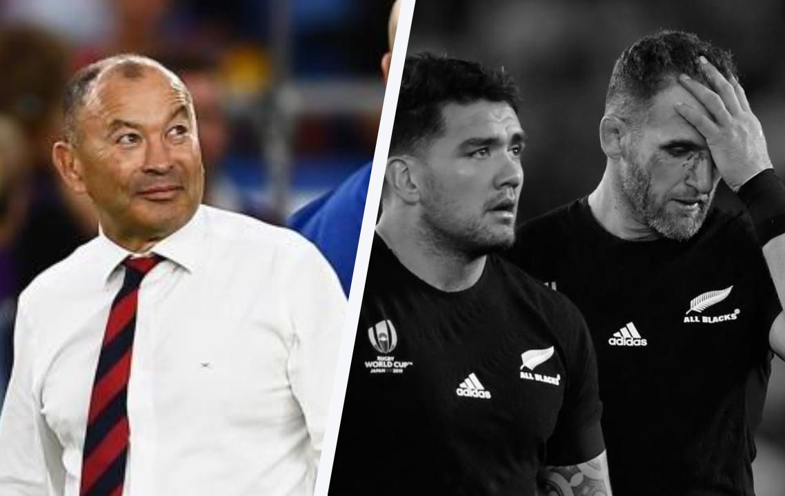 Rugby - Coupe du monde 2019 - Angleterre-Nlle Zélande : coups de coeur et coups de griffe de notre envoyé spécial