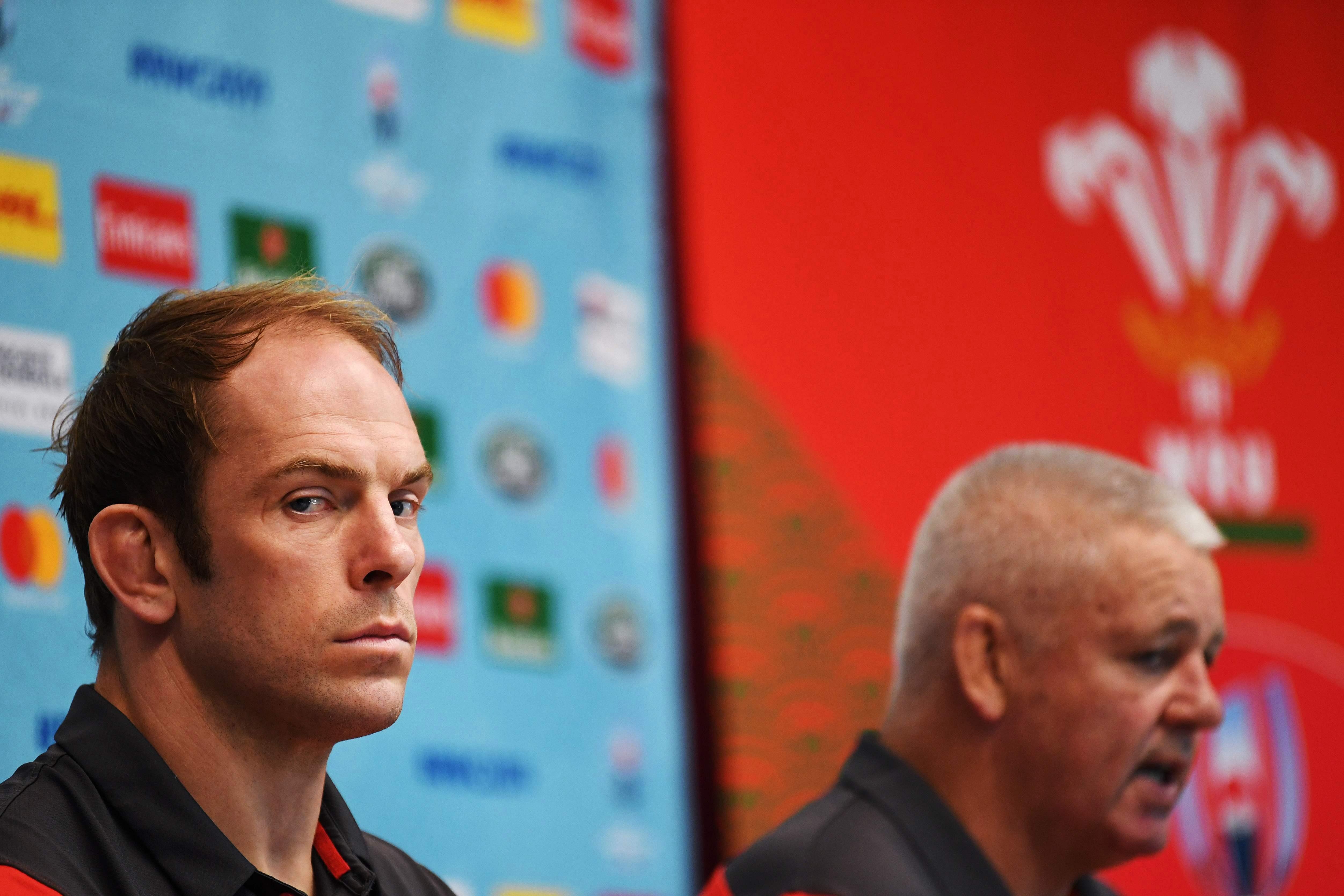 Rugby - Coupe du monde 2019 - Avant d'affronter les Bleus, les Gallois avancent en pleine confiance
