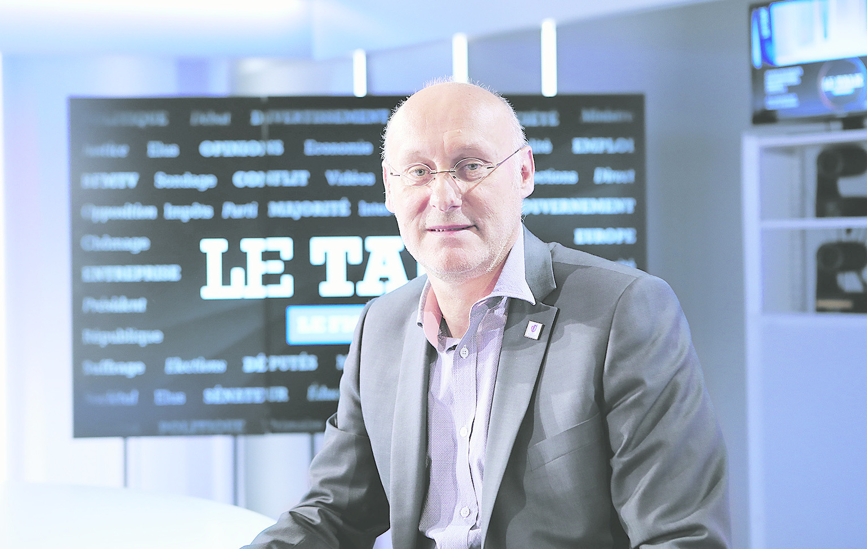 Rugby - Coupe du monde 2019 - Bernard Laporte: «Le XV de France n'est pas favori du Mondial»