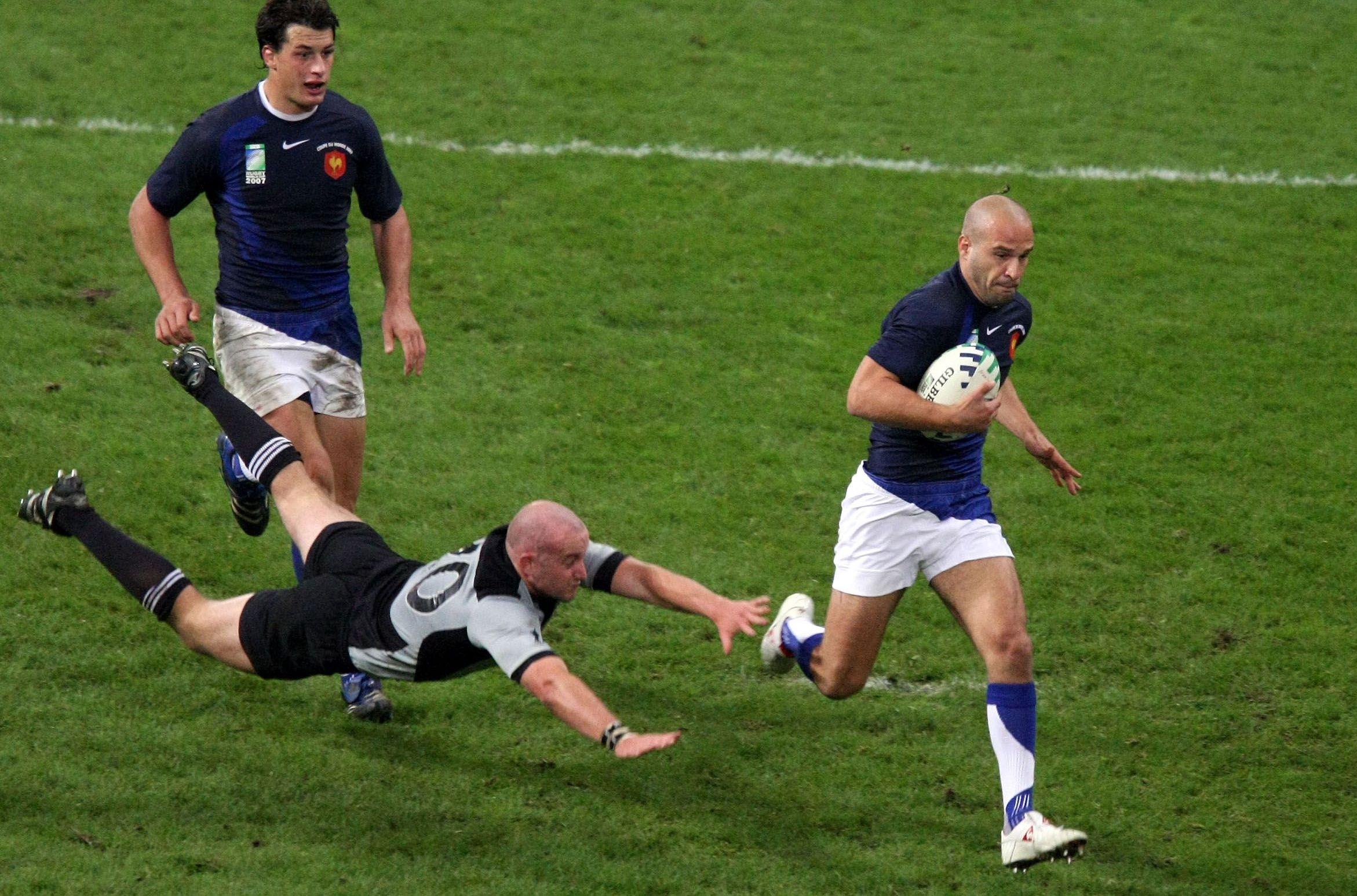 Rugby - Coupe du monde 2019 - Coupe du monde de rugby : quand le XV de France prend le quart