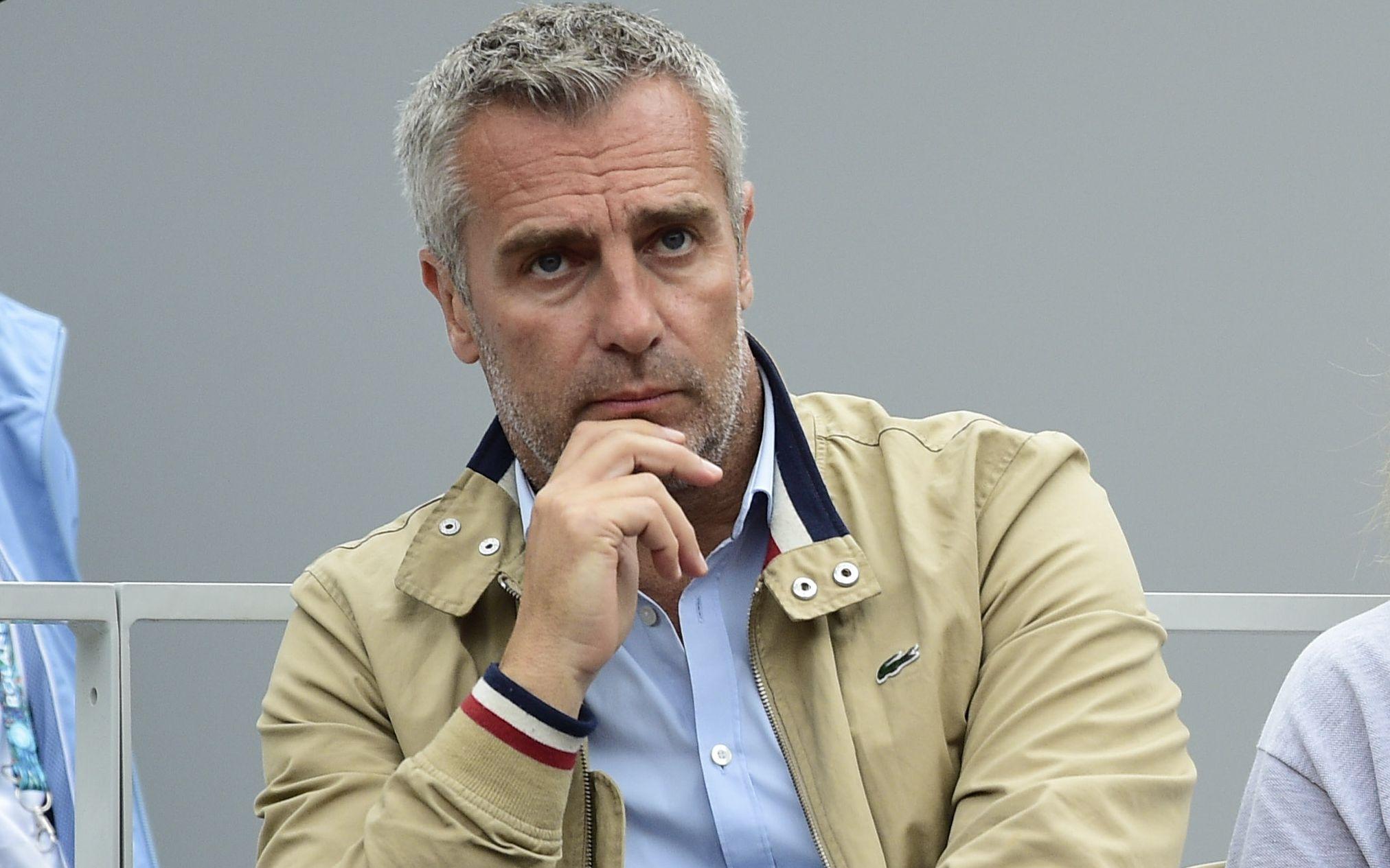 Rugby - Coupe du monde 2019 - Delaigue au Figaro : «On ne sait pas qui tient la pole position pour jouer n°10 en équipe de France»