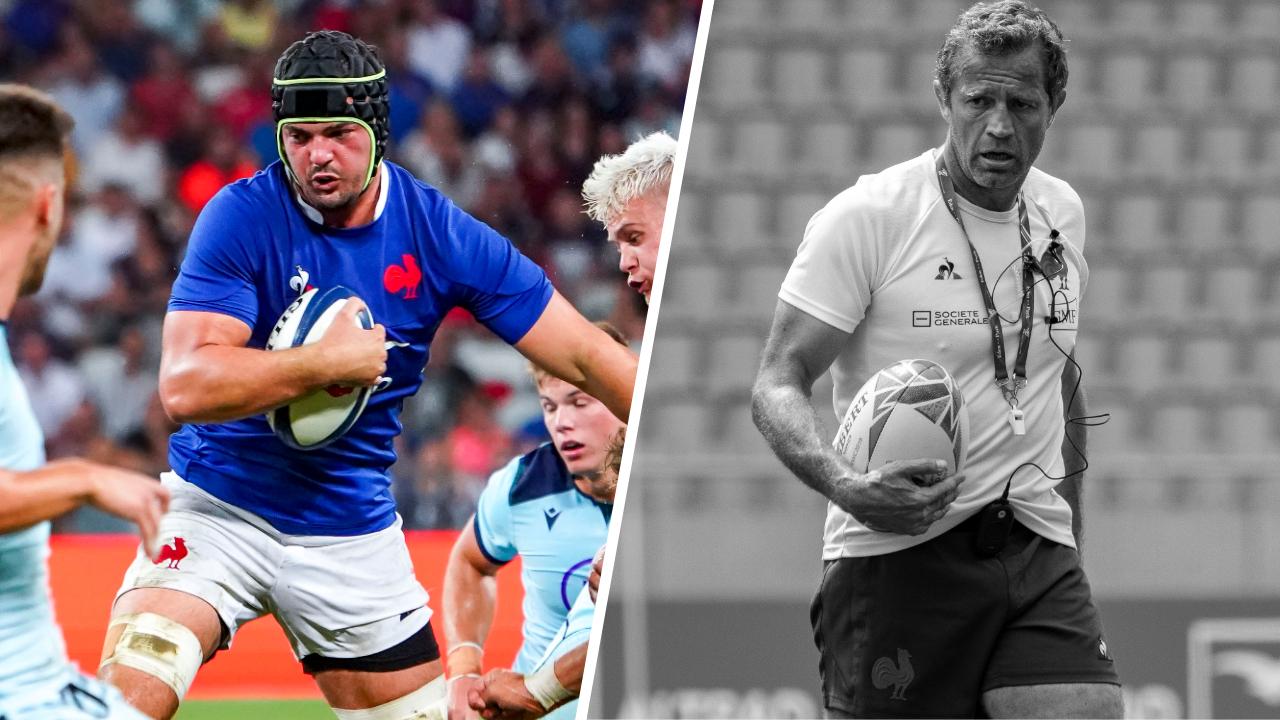 Rugby - Coupe du monde 2019 - France-Ecosse : les coups de coeur et coups de griffe de notre envoyé spécial