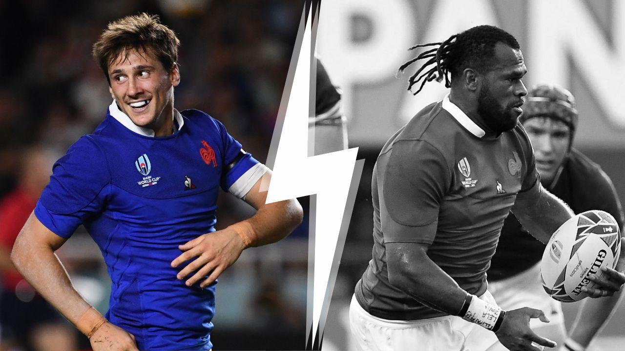 Rugby - Coupe du monde 2019 - France-Etats-Unis, les coups de coeur et de griffe de notre envoyé spécial