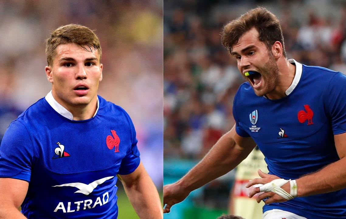 Rugby - Coupe du monde 2019 - France-Galles J -4 : Dupont bon pour le service, inquiétude pour Penaud