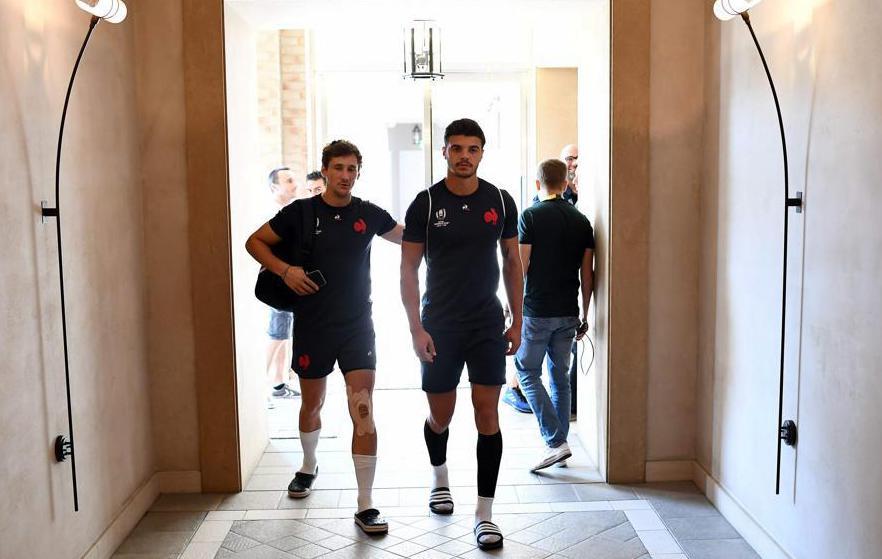 Rugby - Coupe du monde 2019 - France-Tonga : éviter le vilain faux-pas
