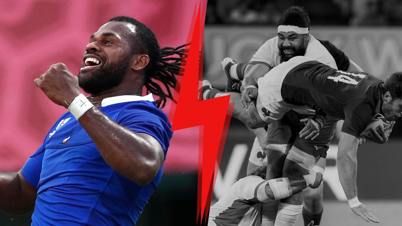 Rugby - Coupe du monde 2019 - France-Tonga : les coups de coeur et coups de griffe de notre envoyé spécial