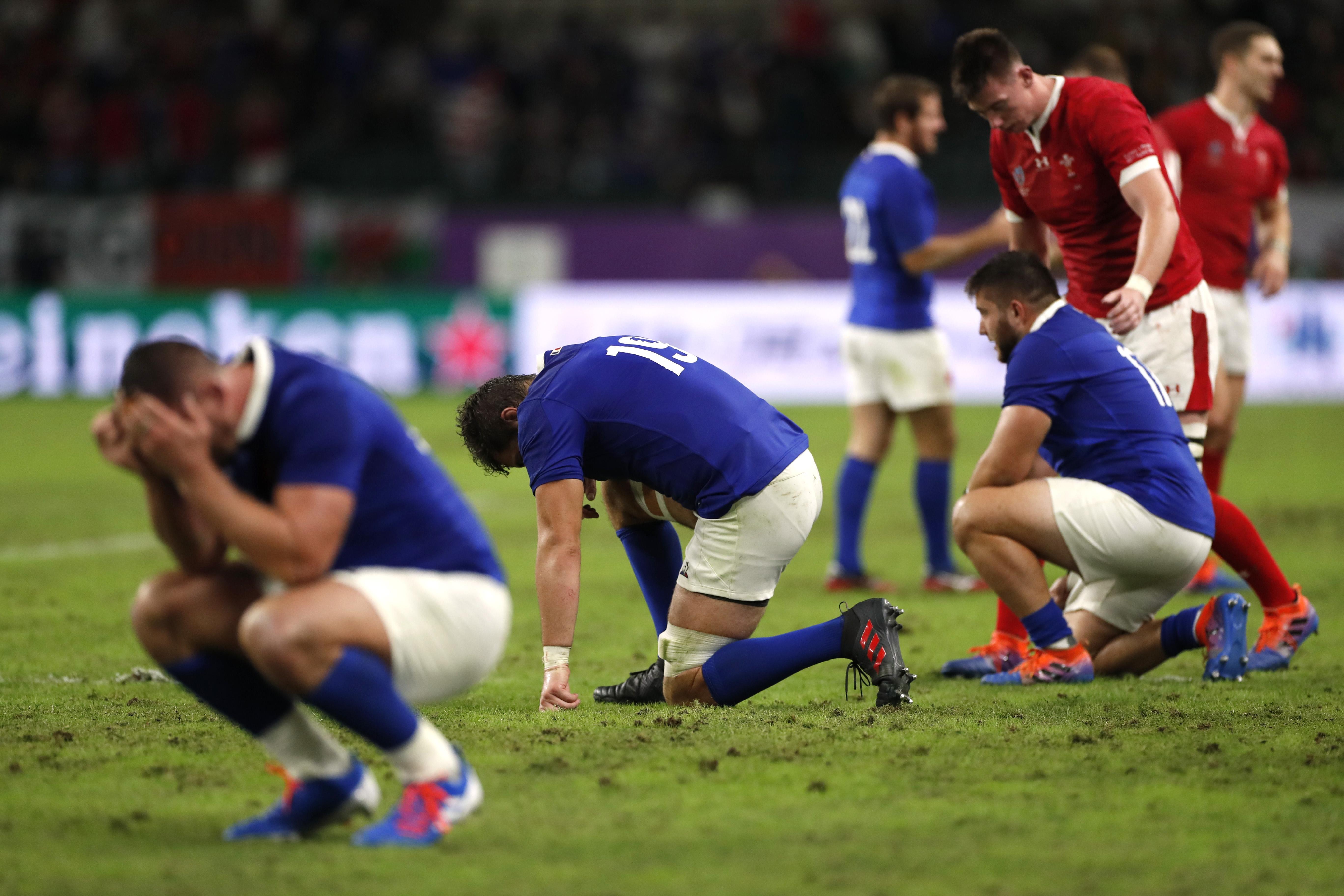 Rugby - Coupe du monde 2019 - Galles-France : coups de coeur et coups de griffe de notre envoyé spécial